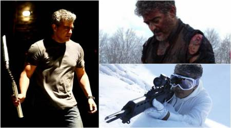 Vivegam song Surviva: Ajith Kumar number gets record views, is a hit already