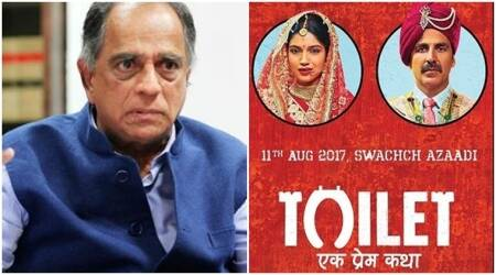 Toilet Ek Prem Katha trailer impresses CBFC chief Pahlaj Nihalani who wants the Akshay Kumar film to become tax-free