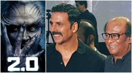 2.0: Akshay Kumar to play an alien in this Rajinikanth film?