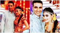 Akshay Kumar's Gold is Naagin 2 actor Mouni Roy's Bollywood debut