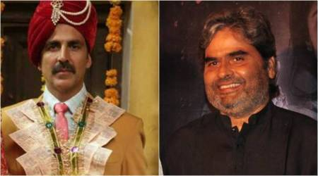 Toilet Ek Prem Katha actor Akshay Kumar is on a dream run: Filmmaker Vishal Bhardwaj