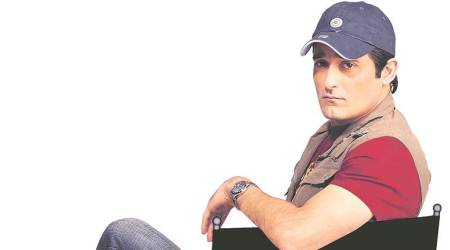 Akshaye Khanna: 'It was torture, to not  be able to work'