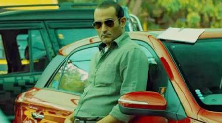 MOM actor Akshaye Khanna on his sabbatical: Not working was a torturous phase