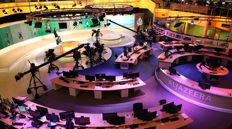 Qatar, Qatar crisis, Saudi Arabia, Saudi Arabia qatar relations, Al-Jazeera, Al-Jazeera shutdown, Iran, qatar iran, indian express news, world news