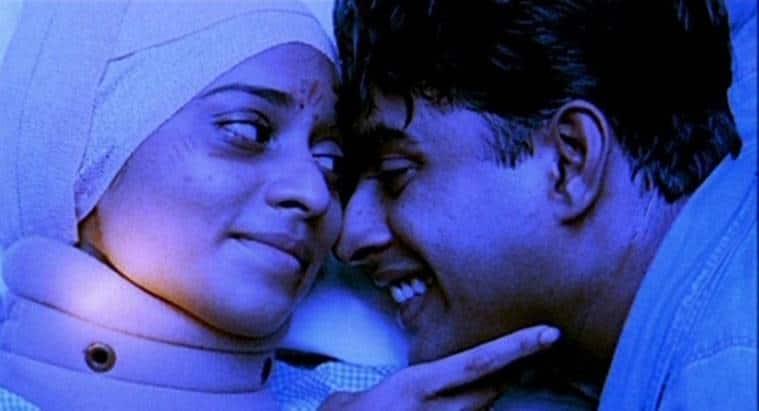 Alaipayuthey, Alaipayuthey tamil movie, Alaipayuthey mani ratnam movie still