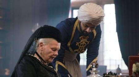 Victoria and Abdul actor Ali Fazal: It's horrible when actors say they are apolitical