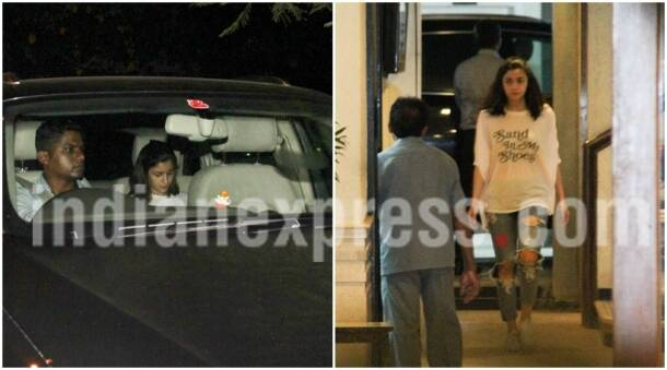 Alia Bhatt, Siddharth Malhotra, Alia Bhatt rumoured boyfriend Siddharth malhotra, Alia Bhatt Siddharth Malhotra pics
