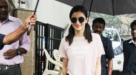 Alia Bhatt's monsoon style is non-fussy and easily imitable