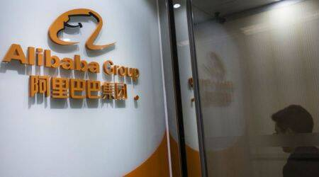 Alibaba Cloud to open first data centre in India by next year March