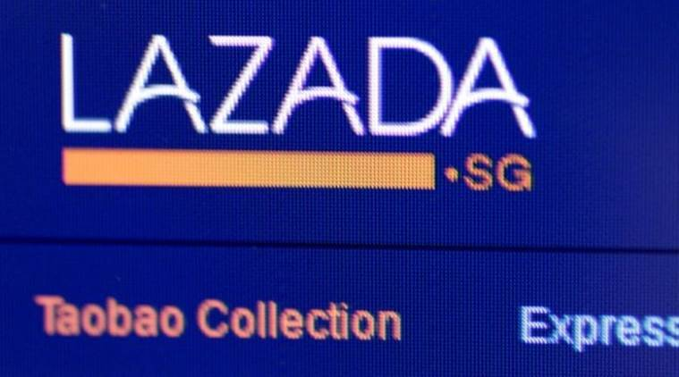 Alibaba puts another $1 billion into Lazada