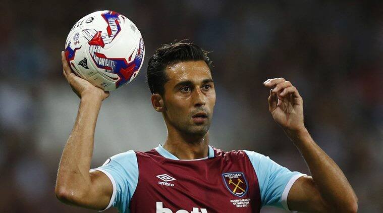 alvaro arbeloa, alvaro arbeloa retire, real madrid, liverpool, football news, sports news, indian express