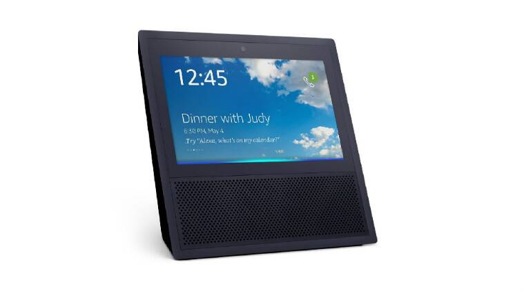 Amazon, Amazon's Echo Show, Amazon Echo Show review, Echo Show features, Amazon Echo Show price, HomePod, Alexa app, Alexa, Alexa vs Google Assistant