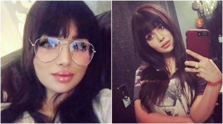Ayesha Takia laughs off rumours of getting botox and lipfillers