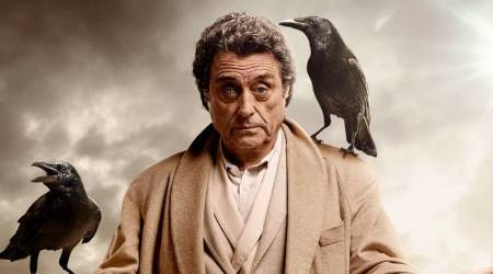 American Gods review: As much a piece of art asentertainment