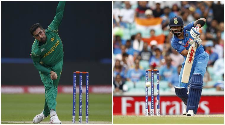 Champions Trophy: India maul Bangladesh by 240 runs in second warm-up game