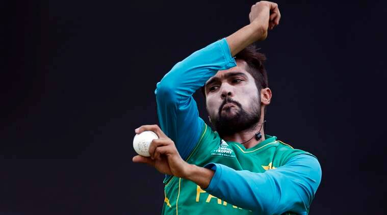 India vs Pakistan, Mohammad Amir, Indian Express