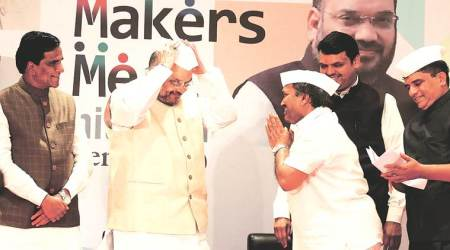 Amit Shah praises state for positive agriculturegrowth