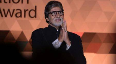 Amitabh Bachchan: Painful to see India titled as Third World nation