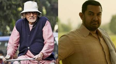 Happy ​​Father's Day: Mahavir Phogat in Dangal to Bhaskor Banerjee in Piku, here are Bollywood's best onscreen dads