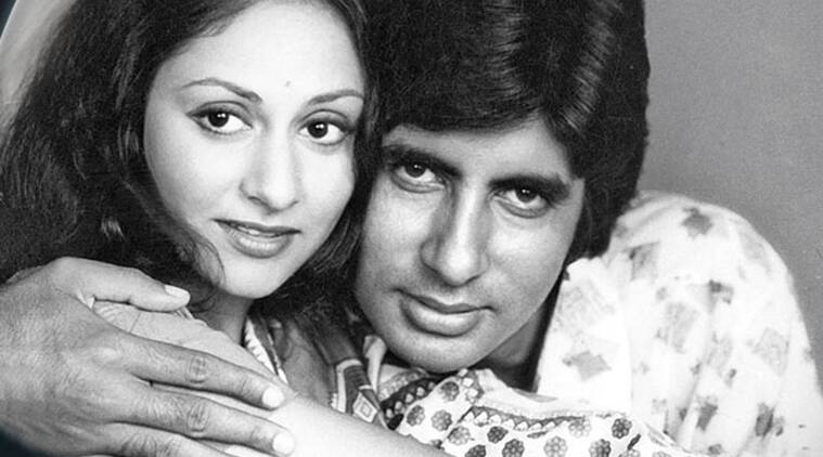 Amitabh Bachchan vividly remembers his marriage to Jaya Bachchan ...