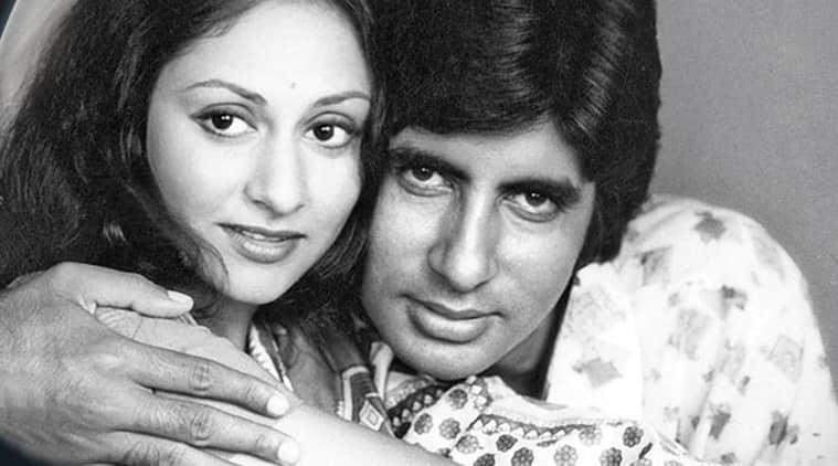 Amitabh Bachchan, Jaya Bachchan, Abhishek Bachchan, Amitabh jaya marriage, amitabh jaya 44th anniversary