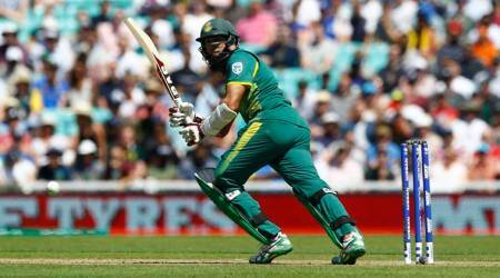 Sri Lanka vs South Africa: Hashim Amla scores 25th ODI ton in ICC Champions Trophy 2017 opener