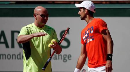 French Open 2017: Andre Agassi open to Wimbledon role with Novak Djokovic