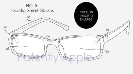 Andy Rubin's Essential looking to make Google Glass-like smart glasses, reveals patent
