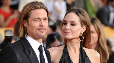 Angelina Jolie still heartbroken, Brad Pitt ready to date again