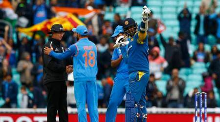 ICC Champions Trophy 2017: Match against India was like a World Cup final, says Sri Lanka captain Angelo Mathews