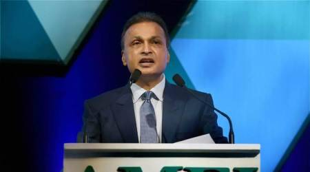 RCom shares in heavy demand; zoom over 16%