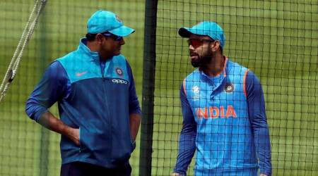 anil kumble, anil kumble timeline coach, india cricket coach, virat kohli, kohli vs kumble, cricket news, sports news, indian express