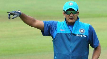 Anil Kumble's dues of Rs 97.50 lakhs cleared by BCCI