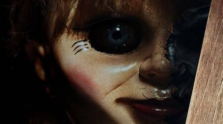 annabelle, horror, james wan, annabelle: creation