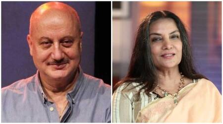 Anupam Kher and Shabana Azmi join the Australian Academy's Asian film fest jury panel