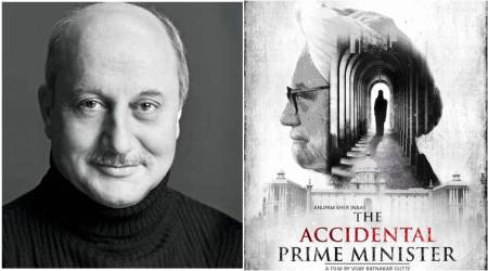 Manmohan Singh biopic first poster: Anupam Kher is set to 'reinvent' himself. But who will play Sonia Gandhi? See photo
