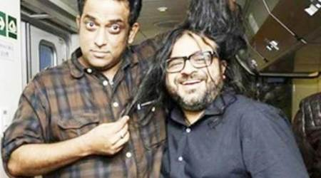Pritam one of greatest strengths behind my movies: Anurag Basu