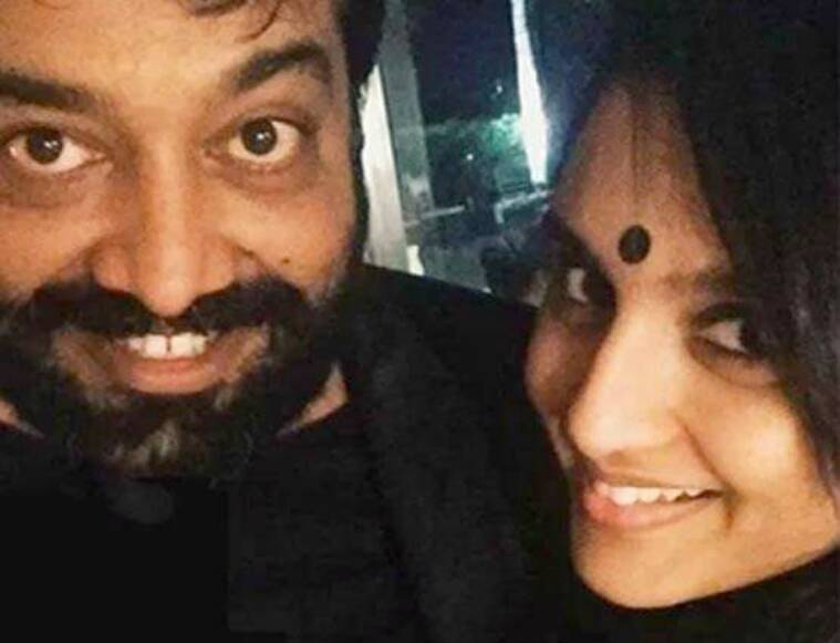 Anurag Kashyap finds love again, this time in his colleague Shubra Shetty