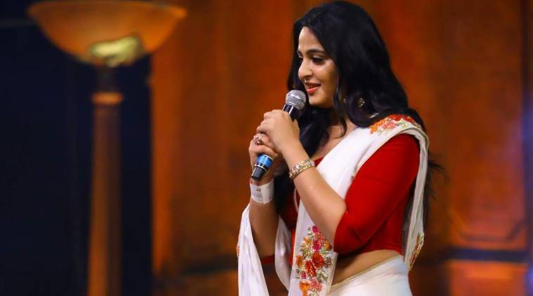 Anushka Shetty Video Songs Tamil And Telugu Songs Of The Beautiful Actress From -4436