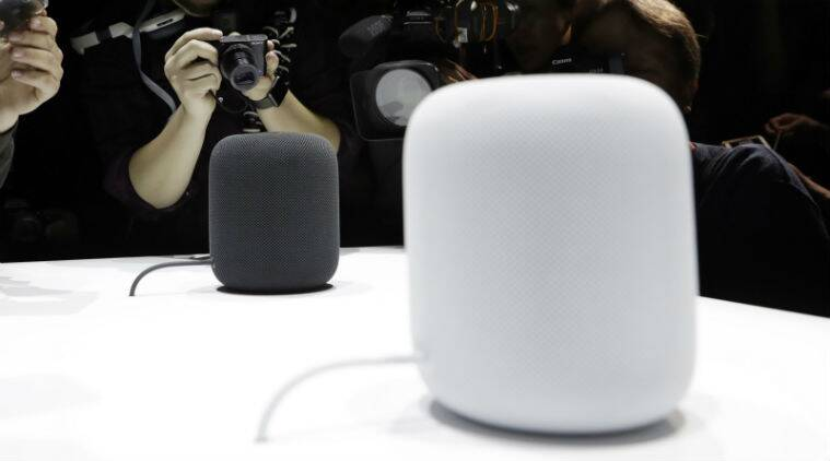 Apple HomePod Home Pod price Home Pod features iOS 11