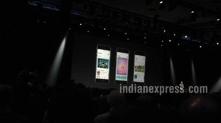 Apple, iOS 11, Apple WWDC 2017, iOS 11 features, iOS 11 updates, Siri