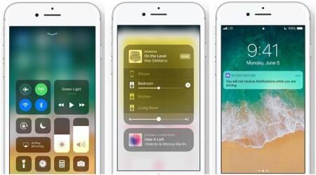 Apple, Apple iOS 11 public beta, iOS 11 public beta, iOS 11 beta install, how to install iOS 11