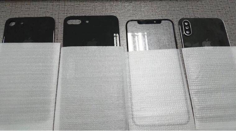 Apple, iPhone 8, Apple iPhone 8, iPhone 8 leaks, Apple iPhone 8 features