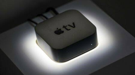 Apple hires Sony's `Breaking Bad' team as TV push gains momentum
