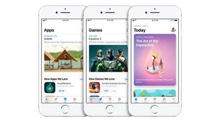 Apple WWDC 2017: App Store redesigned in iOS 11, and here's what changes