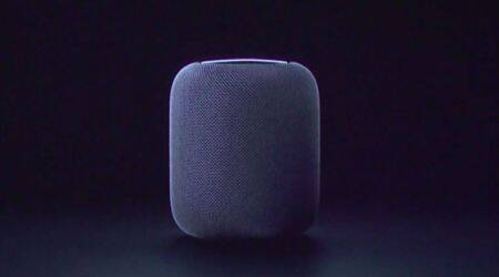 Apple, Apple WWDC 2017, WWDC 2017, HomePod, HomePod smart speaker, Apple HomePod, HomePod Siri speaker, Apple HomePod vs Google Home, HomePod vs Sonos Play:5, HomePod vs Amazon Echo