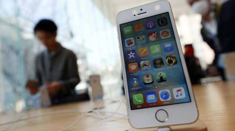 Buying an Apple iPhone SE? Lucky few might get Made in Indiaunit
