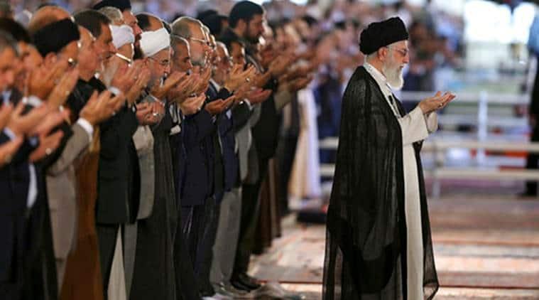 Iran, Ayatollah Ali Khamenei, Kashmir,Yemen, Bahrain, Khamenei Kashmir, Khamenei Muslim World, Khamnei Muslim Leaders, Kashmir Khamnei, World News, Latest World News, Indian Express, Indian Express News
