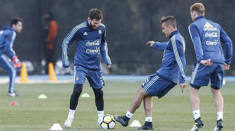 brazil vs argentina, superclasico, superclasico in melbourne, australia, brazil, argentina, football, sports news, indian express