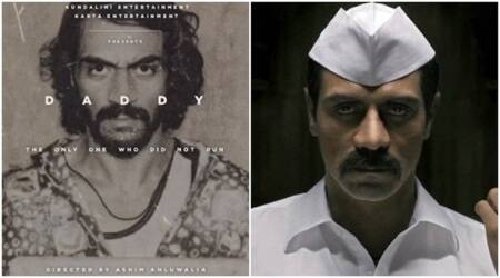 Daddy actor Arjun Rampal: I would not have done the film if I failed the look-test